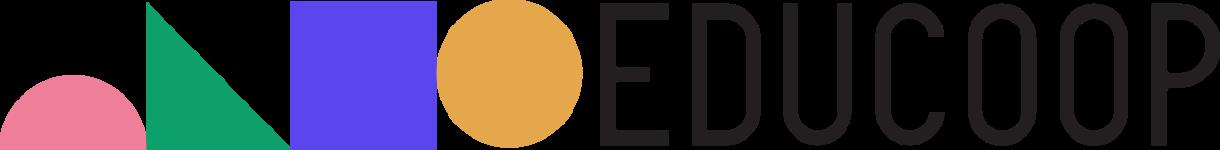 Logo of Campus virtual d'Educoop